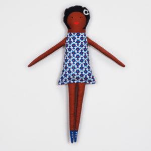 doll - Aretha - La Modette