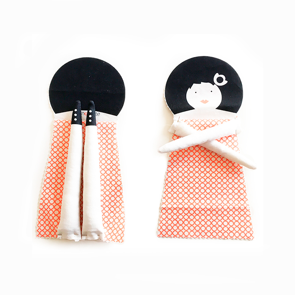 Kits de couture pour enfant La Modette