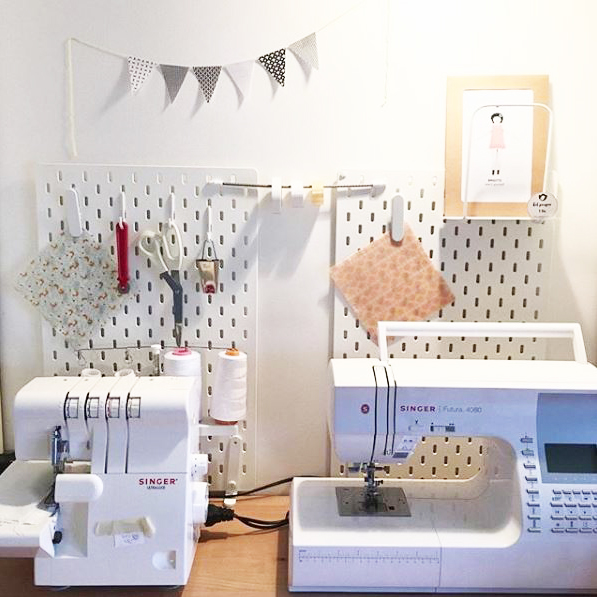 Atelier couture La Modette
